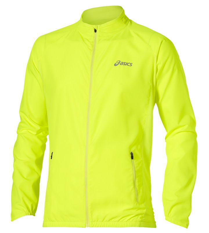 Мужская ветровка Asics Woven Jacket (110411 0392)