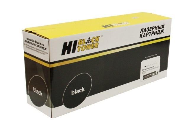 Тонер-картридж Hi-Black HB-CF217A