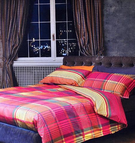 Постельное белье 2 спальное Zambaiti City-3