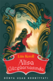 Alisa güzgüarxasında