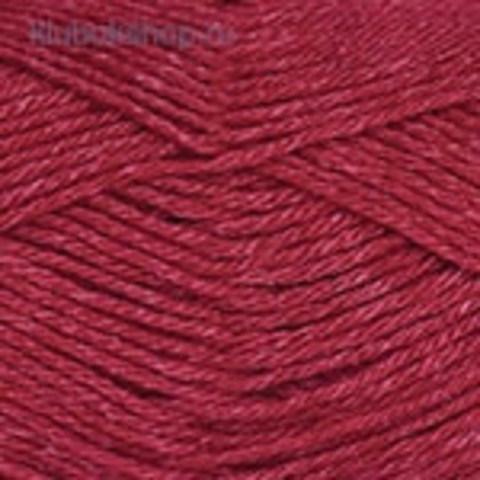 Silk Royal Yarnart 433 рубиновый - пряжа, фото