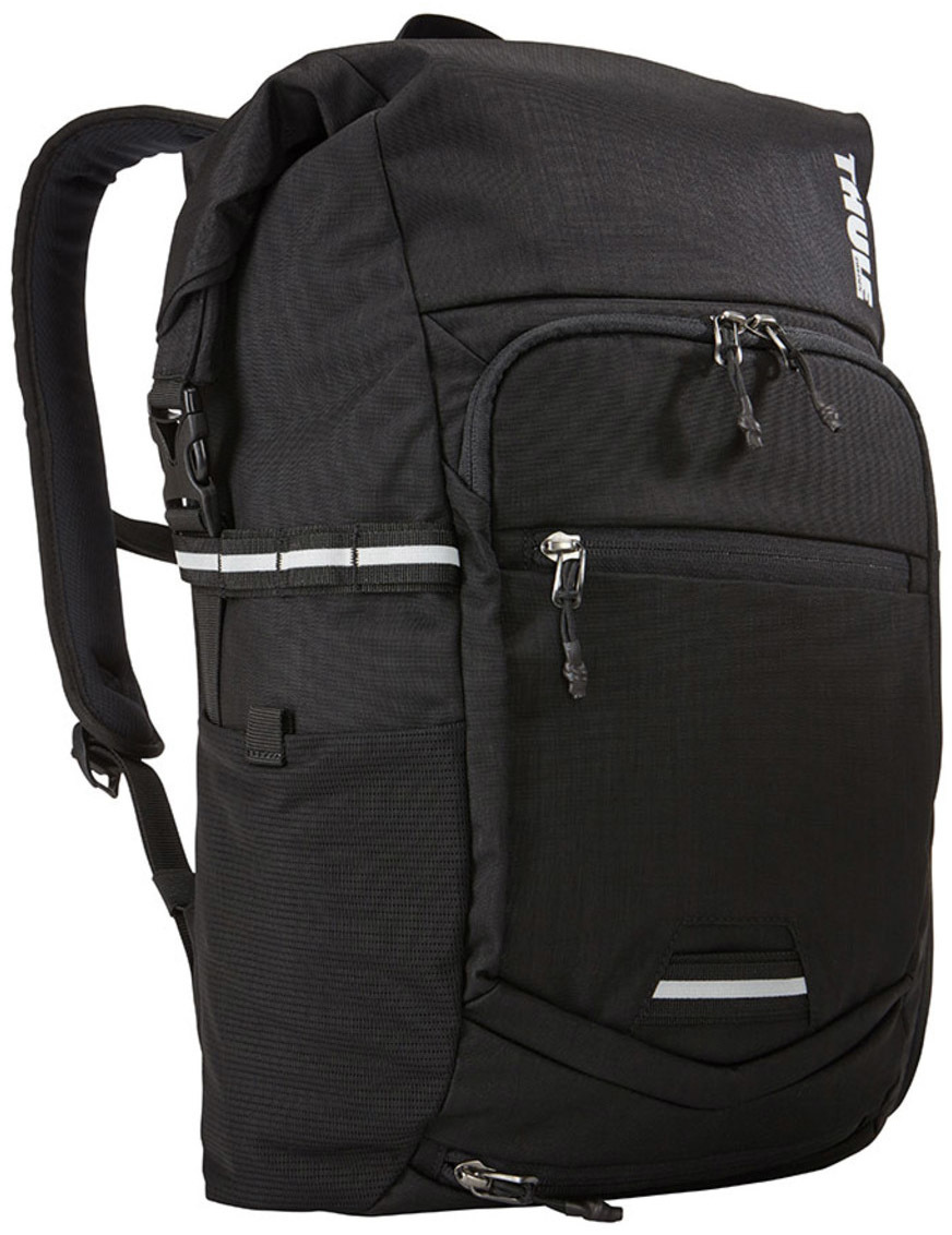 Спортивные рюкзаки Thule Рюкзак велосипедный Thule Pack´n Pedal Commuter Backpack 100070_thule.jpg