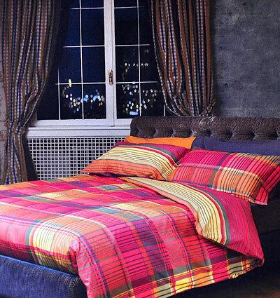 Постельное белье 2 спальное евро Zambaiti City-3