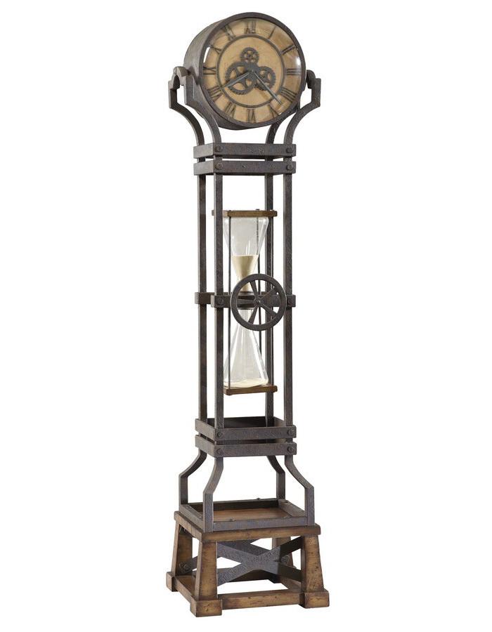 Часы напольные Часы напольные Howard Miller 615-074 Hourglass chasy-napolnye-howard-miller-615-074-ssha.jpg