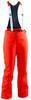 Брюки горнолыжные 8848 Altitude Poppy Neon Red
