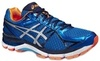 Мужские кроссовки для бега Asics GT-3000 3  (T511N 3993) синие