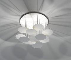 Millelumen millelumen circles ceiling S