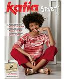 Журнал Woman Sport #96 Katia