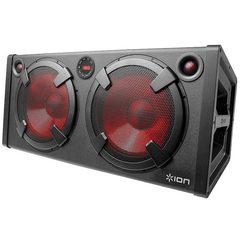 Муз. центр ION Audio Road Warrior