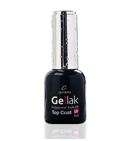 Верхнее покрытие soak-off Top Coat Артикул: A02G002G03