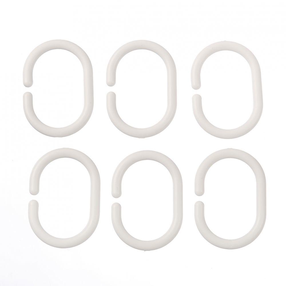 Крючки для ванной Набор из 12 крючков для шторки R. Pla 21W IMG_3094.JPG
