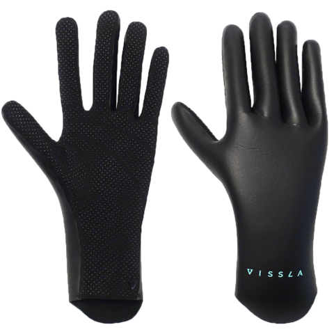 VISSLA High Seas 1.5mm Glove
