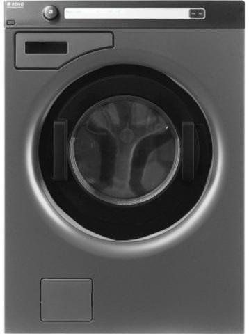 Профессиональная стиральная машина со сливным клапаном ASKO WMC844V G