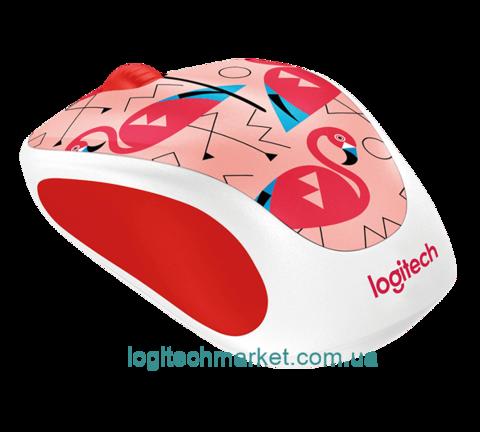 LOGITECH M238 Flamingo [126220]