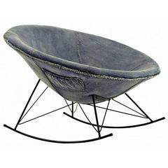 кресло-качалка Hemo
