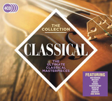 Сборник / The Collection: Classical (4CD)