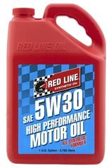 Red Line 5W30 1 галон (3,8л)