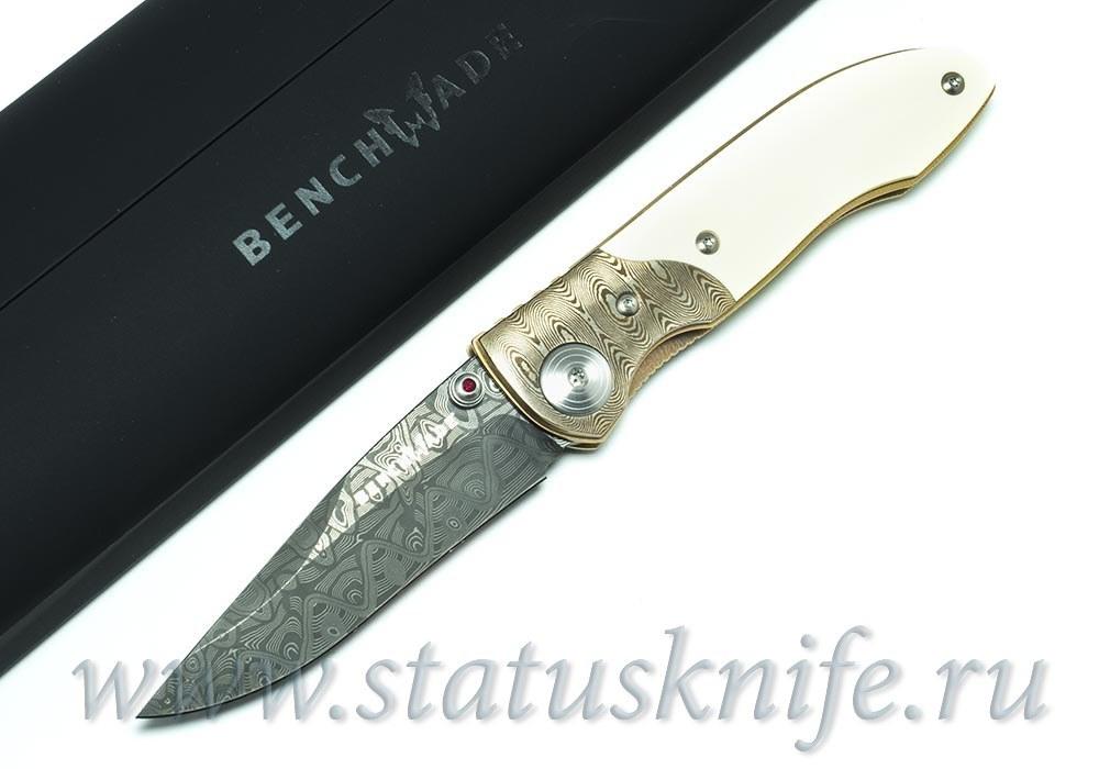 Нож Benchmade 690-101 Gold Class