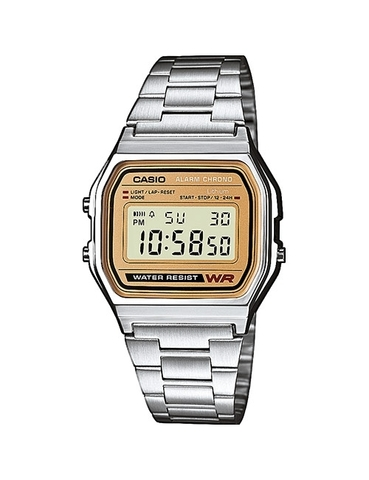 Часы мужские Casio A-158WEA-9EF Casio Collection