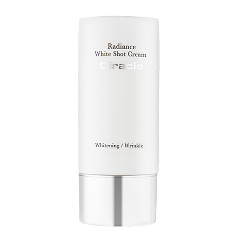Крем Ciracle Radiance White Shot Cream 60ml