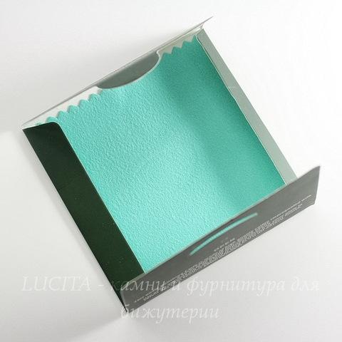 Салфетка для полировки ANTI-TARNISH, 75х75 мм
