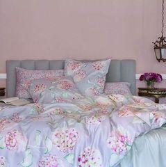 Постельное белье 2 спальное евро Schlossberg Анна Руж 2