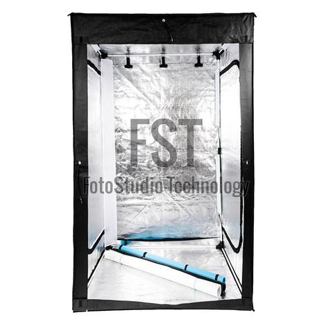 Портативная фотостудия FST LT-200 LED