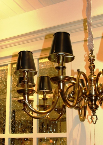 brass pendant 01-66  ( BRITISH LIGHTS)