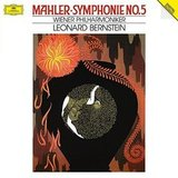 Mahler / Symphonie No. 5 - Wiener Philharmoniker, Leonard Bernstein (2LP)