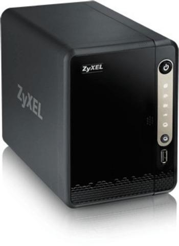 Сетевой накопитель ZyXEL NAS326