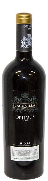 Вин Lagunilla Optimus 2008 в п/у
