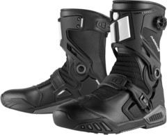 Icon Raiden DKR Boots