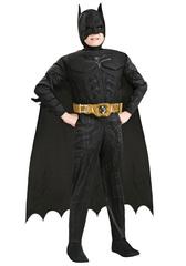 Бэтмен Темный рыцарь костюм детский