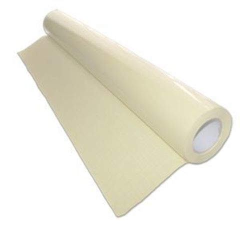 Рулонная пленка для горячего ламинирования, толщина 75 мкм, матовая, ширина 510 мм, намотка 100 м, втулка 1