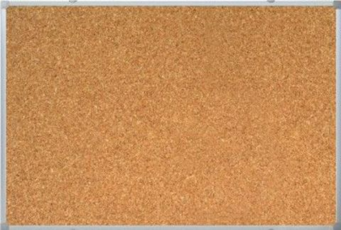 Пробковая доска GBG LP 60x90 (115-101450)