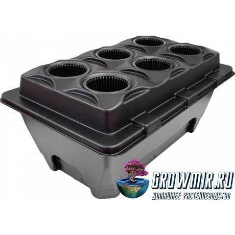 Гидропонная система DWC  OxyРot V6