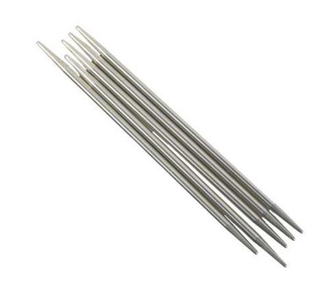 Чулочные спицы HiyaHiya Steel 15 см купить