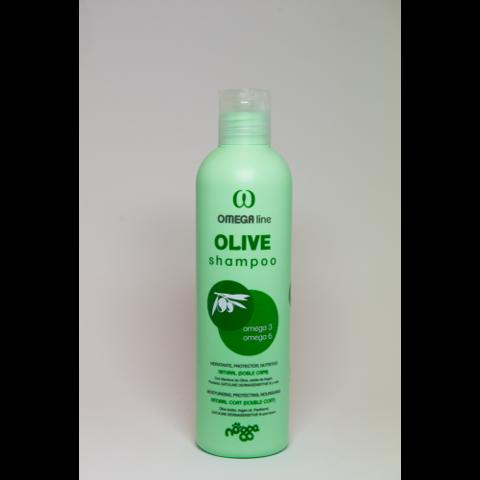 Omega Olive shampoo 250 ml