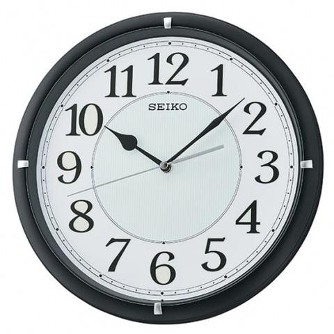 Настенные часы Seiko QXA734KN
