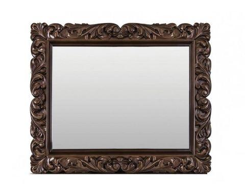 Зеркало БЕАТРИС орех