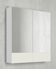 Зеркало-шкаф 1Marka Соната 75 белый