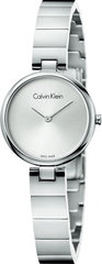 Женские швейцарские часы Calvin Klein K8G23146