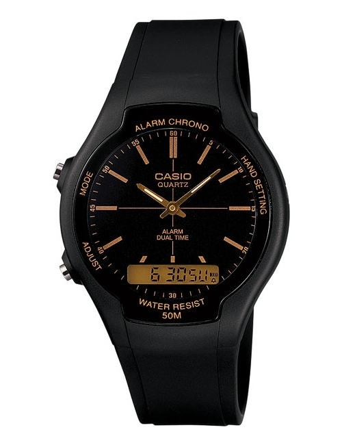 Часы мужские Casio AW-90H-9EVEF Casio Collection
