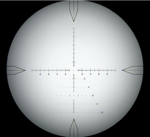 ПРИЦЕЛ MARCOOL STALKER 5-30X56 SFIR FFP MAR130 (#HY16001)