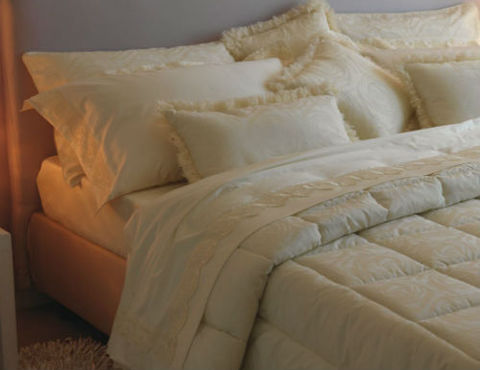 Постельное белье 2 спальное евро Casa Anversa Rosetta