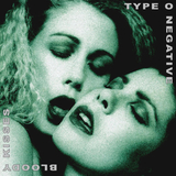 Type O Negative ‎/ Bloody Kisses (2LP)