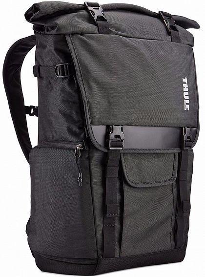 Городские рюкзаки Thule Рюкзак Thule Covert Dslr Rolltop 3201963.jpg