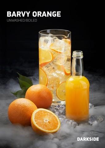 Dark Side Barvy Orange 250г