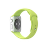 Apple Watch Sport, Green Band