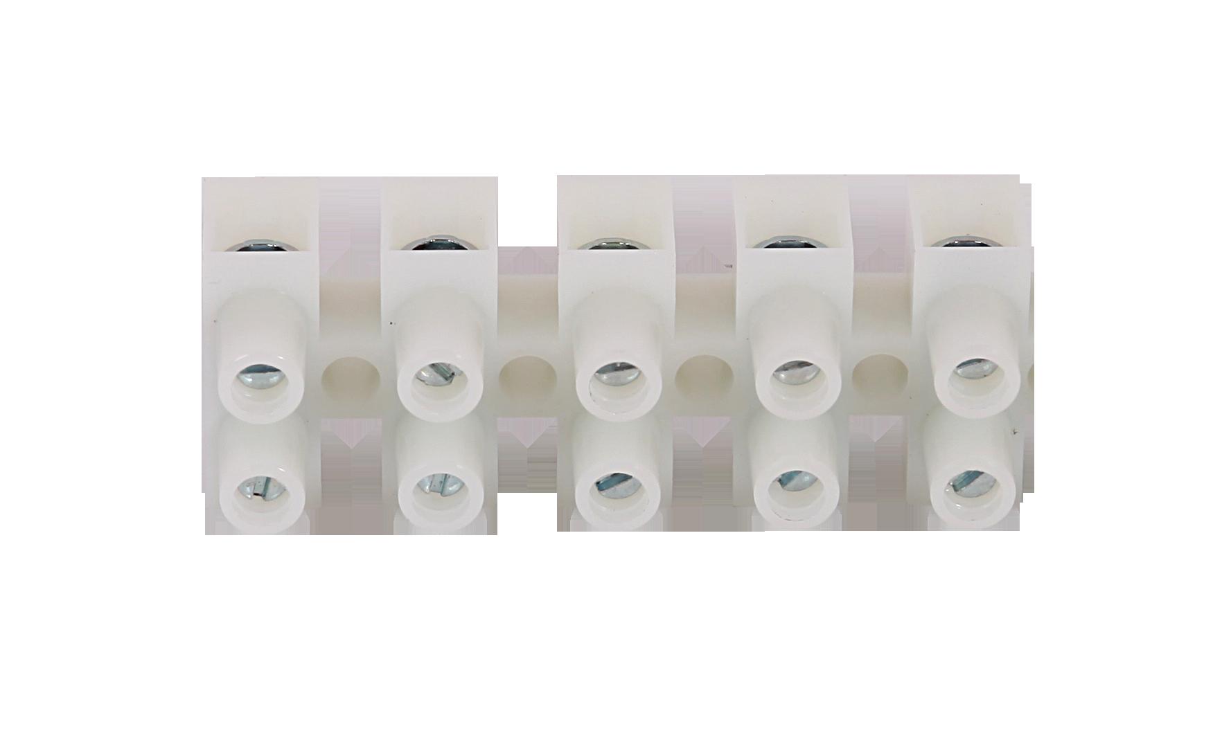 Кабель, клеммы, выключатели: Клеммная колодка 5-полюсная SAWO HP01-066